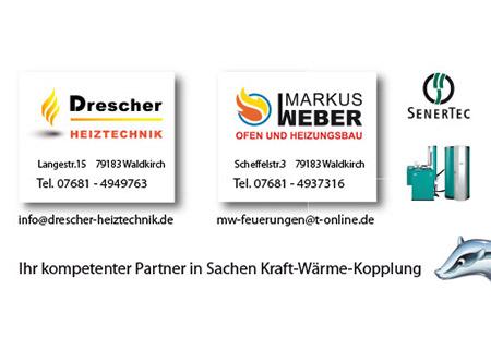 Drescher & Weber Heitztechnik